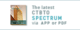 The latest CTBTO Spectrum