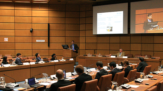 CTBTO Invests in Future Generation of Policy Makers: CTBTO ...