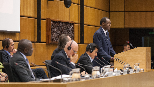 Africa and the CTBTO: CTBTO Preparatory Commission